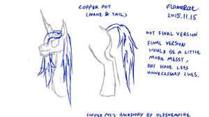 Copper Pot Draft by FlameRat-YehLon