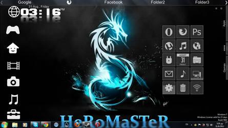 [my desktop] by stelios53