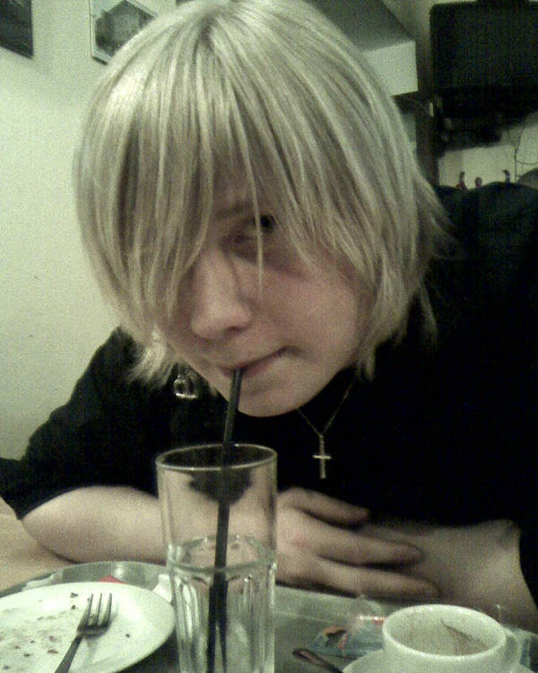 MajinJakke's Profile Picture