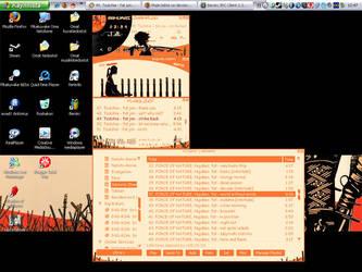 Desktop... by MajinJakke