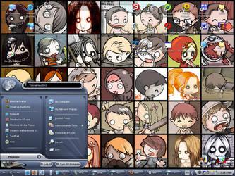 Desktop 101005 by yellowdude