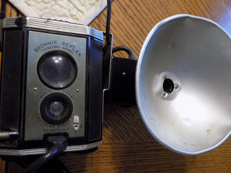 Camera Antiqua... by Chaosfive-55
