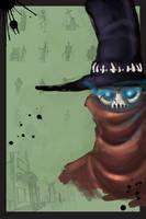 Smile Voodoo by Spysheep