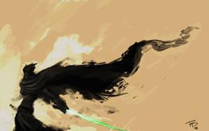 Jedi SP by Spysheep