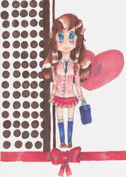 moelani-chan contest entry by maitha-girl