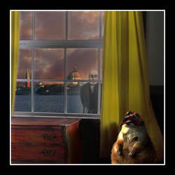 Winter Month Novelty3 - Venice by birrenpest