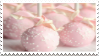 cake pop stamp by sinnamonstamps