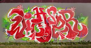 Wichser by Edu-One