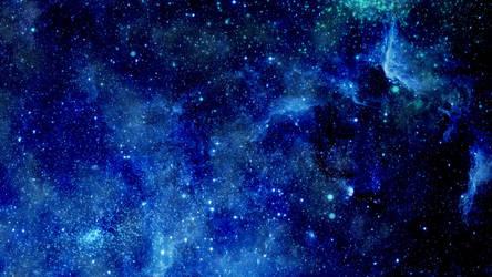 Space Ocean by KihOskh714