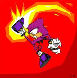 :- Assault Kick -: by The-Glock