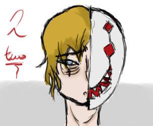 Patient 2 (Horror Game Character Concept) by LunaAngel-Eclipse