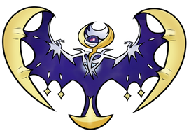 Moon Legendary (Transparent) by DuckyDeathly