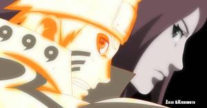 Naruto and Kushina by ziajaSnk