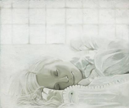 Silent Treatment by Kanimir