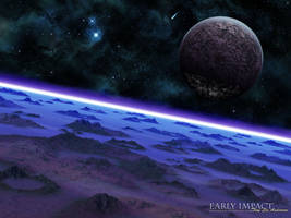 Early Impact by Novacron