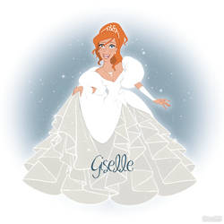 Giselle I by titeufffff