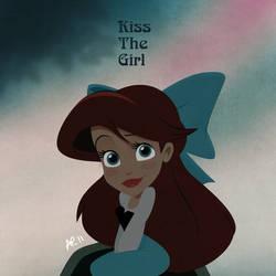 Kiss The Girl Kawaii by titeufffff