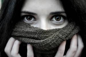 eyes by Bannytoo