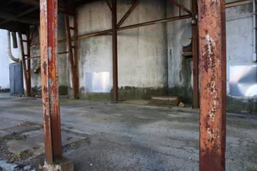 Rust and Rubble 003 by wyldangel-stock