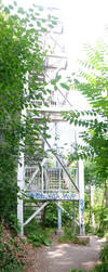 Trail Head - Stairs by ironicgiant