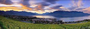 Vaudoise Riviera by samuelbitton