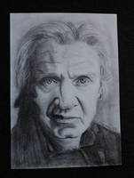 Johnny Cash by Anbeads