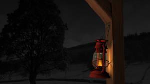 Lantern by piotr-nowicki