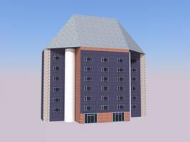 New Enlightenment Villa by GStolyarovII