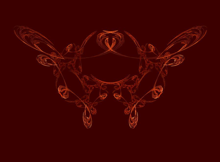 Abstract Orderism Fractal VII by GStolyarovII