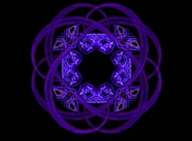 Abstract Orderism Fractal 35 by GStolyarovII