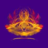 Abstract Orderism Fractal 36 by GStolyarovII