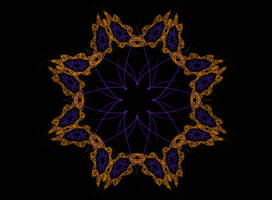 Abstract Orderism Fractal 37 by GStolyarovII