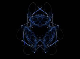 Abstract Orderism Fractal 54 by GStolyarovII