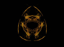 Abstract Orderism Fractal 55 by GStolyarovII
