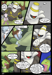 PMD explorers of space page 47 by JCBrokenLight