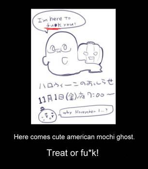 Hetalia Halloween poster by NonexistentWorld
