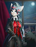 Huntress by Dannyckoo