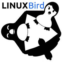 LinuxBird Logo by LinuxBird