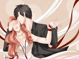 Dance by Kuro-D