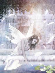 Shh.. You'll Scare the Fairies by kihanas-spirit