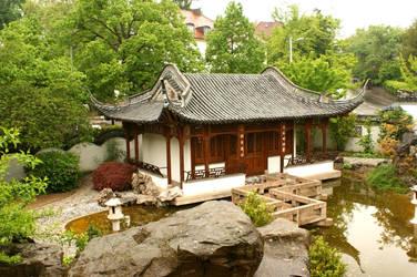 China Garden Stuttgart by AyumiChan95