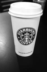 STARBUCKS COFFEE by AyumiChan95