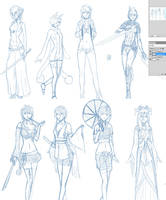 Comish_wip02 by mkw-no-ossan