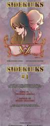 SIDEKICKS #1: DAITARN 3 (English version) by FedericoMemola