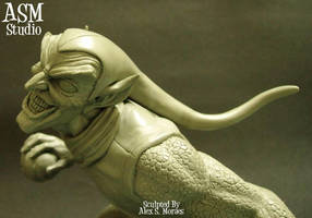 Green Goblin - Pic2 by ASM-studio