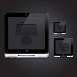 IOS Device by dunedhel