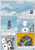 5th Xmas Tale 1 by CCDriver