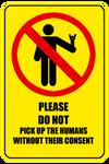 Legacy - Warning Sign by Blazbaros