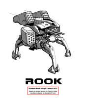 FrankenMech 3 - 'Rook' by Blazbaros