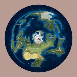 World of Sendra 2.0 - New Information! by Blazbaros